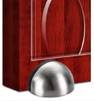 A method of making a rubber door stop is -2 (1)